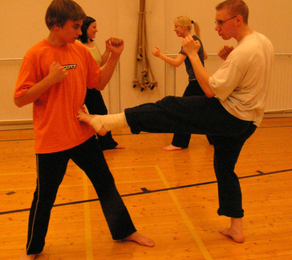 Karate Vyöt