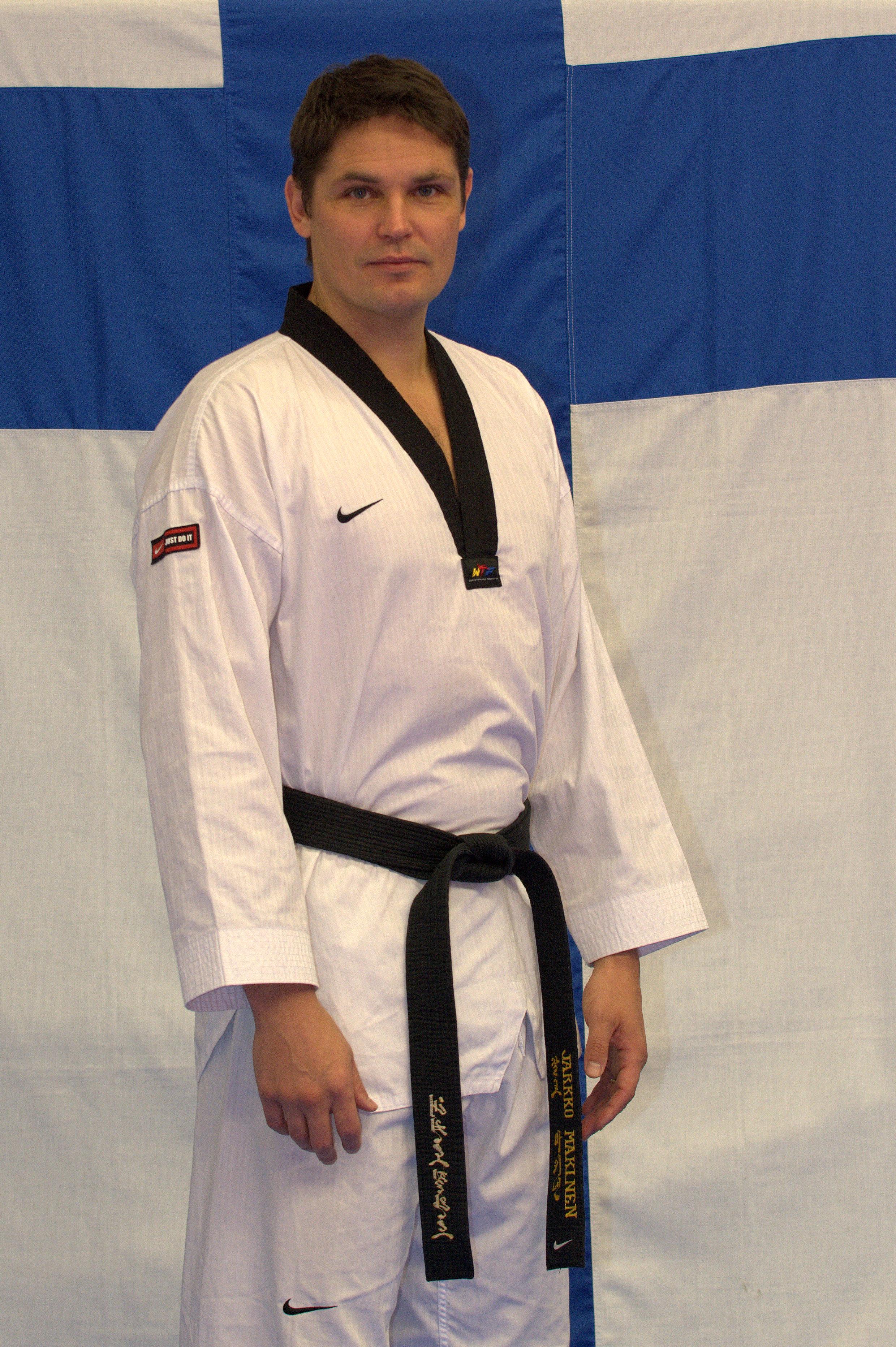 Jarkko Mäkinen